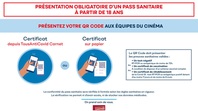 INFORMATIONS CONDITIONS SANITAIRES